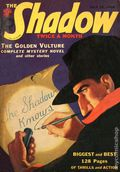 Shadow (1931-1949 Street & Smith) Pulp Jul 15 1938