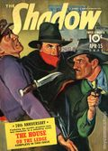 Shadow (1931-1949 Street & Smith) Pulp Apr 15 1941