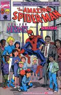 Amazing Spider-Man and the New Mutants Giveaway (1990) 1