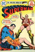 Superman (1939 1st Series) 281