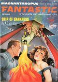 Fantastic (1952-1980 Ziff-Davis/Ultimate) [Fantastic Science Fiction/Fantastic Stories of Imagination] Vol. 10 #9