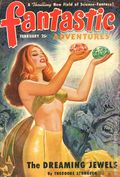 Fantastic Adventures (1939-1953 Ziff-Davis Publishing ) Vol. 12 #2