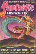 Fantastic Adventures (1939-1953 Ziff-Davis Publishing) Pulp May 1942