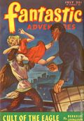 Fantastic Adventures (1939-1953 Ziff-Davis Publishing ) Vol. 8 #3