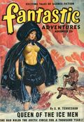 Fantastic Adventures (1939-1953 Ziff-Davis Publishing ) Vol. 11 #11