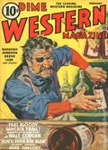 Dime Western Magazine (1932-1954 Popular Publications) Vol. 32 #2