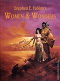 Stephen E. Fabian's Women and Wonders HC (1995) 1-1ST