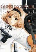 Gunslinger Girl GN (2003-2007 ADV Digest) 1-1ST