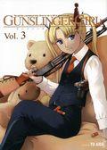 Gunslinger Girl GN (2003-2007 ADV Digest) 3-1ST