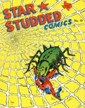 Star-Studded Comics (1963 Texas Trio) 10