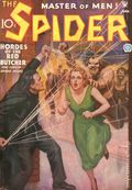 Spider (1933-1943 Popular Publications) Pulp Jun 1935