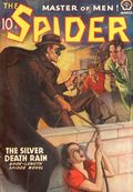 Spider (1933-1943 Popular Publications) Pulp Mar 1939