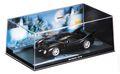 Batman Automobilia: The Definitive Collection of Batman Vehicles (2013- Eaglemoss) Figurine and Magazine #07