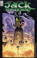 Jack the Lantern TPB (2004 Castle Rain) 1st Edition 1-1ST