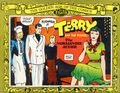 Terry and the Pirates The Normandie Affair TPB (1975 Nostalgia) 1-REP