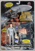 Classic Star Trek Action Figure (1995 Playmates) Movie Series ITEM#6453