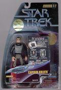Star Trek Action Figure (1997 Playmates) Warp Factor Series #65111