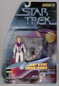 Star Trek Action Figure (1997 Playmates) Warp Factor Series #65117