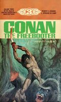 Conan PB (1966-1977 Lancer/Ace Books Novel) 3A-1ST