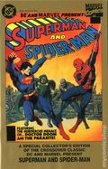 Superman and Spider-Man (1996 comic-sized) 1