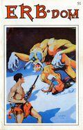ERB-dom (1960 Burroughs Fanzine) 51