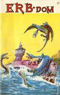 ERB-dom (1960 Burroughs Fanzine) 35