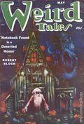 Weird Tales (1923-1954 Popular Fiction) Pulp 1st Series Vol. 43 #4