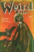 Weird Tales (1923-1954 Popular Fiction) Pulp 1st Series Vol. 39 #11B