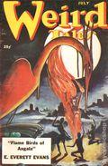 Weird Tales (1923-1954 Popular Fiction) Pulp 1st Series Vol. 43 #5