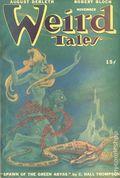 Weird Tales (1923-1954 Popular Fiction) Pulp 1st Series Vol. 39 #8