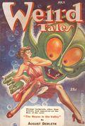 Weird Tales (1923-1954 Popular Fiction) Pulp 1st Series Vol. 45 #3