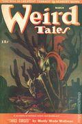 Weird Tales (1923-1954 Popular Fiction) Pulp 1st Series Vol. 39 #4