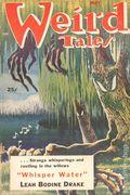 Weird Tales (1923-1954 Pulp 1st Series) Vol. 45 #2