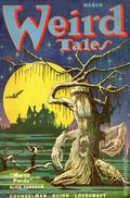 Weird Tales (1923-1954 Popular Fiction) Pulp 1st Series Vol. 44 #3