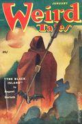 Weird Tales (1923-1954 Popular Fiction) Pulp 1st Series Vol. 44 #2