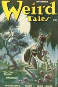 Weird Tales (1923-1954 Pulp 1st Series) Vol. 43 #1