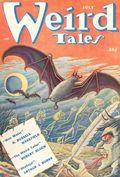 Weird Tales (1923-1954 Popular Fiction) Pulp 1st Series Vol. 42 #5