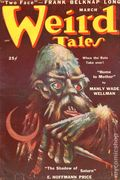 Weird Tales (1923-1954 Popular Fiction) Pulp 1st Series Vol. 42 #3