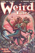 Weird Tales (1923-1954 Popular Fiction) Pulp 1st Series Vol. 41 #5
