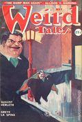 Weird Tales (1923-1954 Popular Fiction) Pulp 1st Series Vol. 41 #4