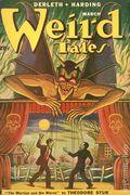Weird Tales (1923-1954 Popular Fiction) Pulp 1st Series Vol. 41 #3
