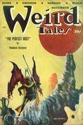 Weird Tales (1923-1954 Popular Fiction) Pulp 1st Series Vol. 41 #1