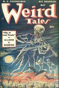 Weird Tales (1923-1954 Popular Fiction) Pulp 1st Series Vol. 40 #4