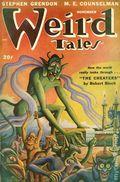 Weird Tales (1923-1954 Popular Fiction) Pulp 1st Series Vol. 40 #1
