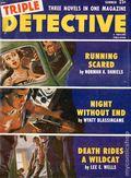 Triple Detective (1947-1955 Standard) Pulp Vol. 10 #3