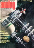 Analog Science Fiction/Science Fact (1960) Vol. 97 #10