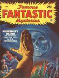 Famous Fantastic Mysteries (1939-1953 Frank A. Munsey/Popular/Altus) Pulp Vol. 10 #2