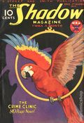Shadow (1931-1949 Street & Smith) Pulp Dec 1 1933
