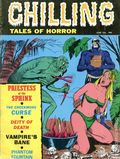 Chilling Tales of Horror Vol. 2 (1971) 3