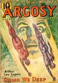 Argosy Part 4: Argosy Weekly (1929-1943 William T. Dewart) Jul 31 1937